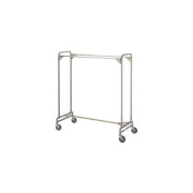 R & B Wire 725 150cm Double Garment Rack