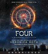 Four: A Divergent Collection [Audio]