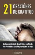 21 Oraciones de Gratitud [Spanish]