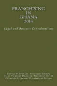 Franchising in Ghana 2014
