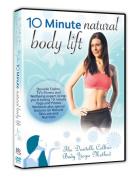10 Minute Natural Body Lift [Region 1]