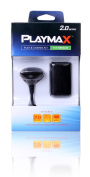 Playmax Xbox 360 Play & Charge Kit