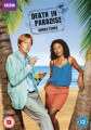 Death in Paradise: Series 3 [Region 2]