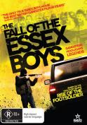 The Fall of the Essex Boys [Region 4]