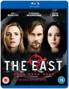 The East [Region B] [Blu-ray]