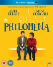 Philomena [Region B] [Blu-ray]