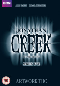 Jonathan Creek: Series 5 [Region 4]