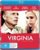 Virginia [Region B] [Blu-ray]