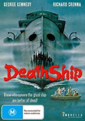 Death Ship [Region 4]