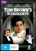 Tom Brown's Schooldays [Region 4]