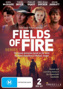 Fields of Fire: Series 1 [Region 4]
