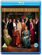 Downton Abbey in London Christmas Special [Blu-ray] [Region B] [Blu-ray]