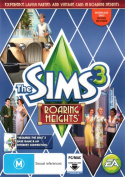 The Sims 3 Roaring Heights (Add On)
