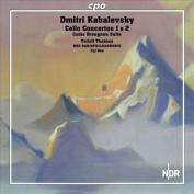 Dmitri Kabalevsky