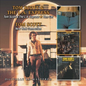 Tom Scott & the L.A. Express/Tom Cat/New York Connection *