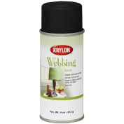 Krylon Webbing Spray, 120ml