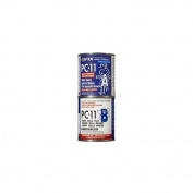 Protective Coating 640111 1.8kg PC-11 Epoxy Paste in White