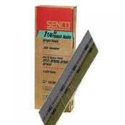 New In Box  SENCO DA21EGBN 15GA X 5.1cm BRAD NAILS SS ANGLED HTEN 2000CT AUTH DEALER