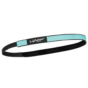 Halo Halo Hairband 1.3cm Wide Teal