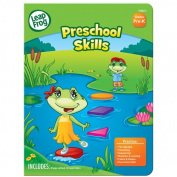 LeapFrog Preschool Skills Workbook