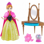 Disney Frozen Magiclip Small Doll Anna