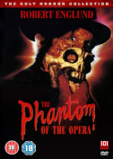 Phantom of the Opera [Region 2]