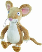 Gruffalo 18cm Mouse Soft Plush Toy