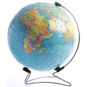 Ravensburger 540 Piece 3D World Globe Jigsaw Puzzle