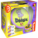 Esdevium Dobble 5-in-1 Card Game Asmodee Editions