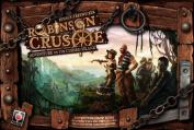 Robinson Crusoe - Adventures on the Cursed Island - Board Game