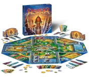 Asara Board Game
