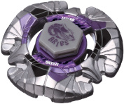 Takara / Tomy Beyblades Japanese Metal Fusion Battle Top Premium Returns Booster Bb89 Aries 145d