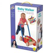 Galt Toys Wooden Baby Walker