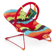 Cosatto Bobbin Bouncer Knit Wits 2013 CT2692
