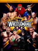 WWE: Wrestlemania XXX [Region 1]