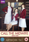 Call the Midwife: Series 3 [Region 2]