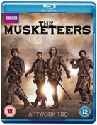 The Musketeers [Region B] [Blu-ray]