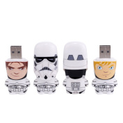 Mimoco 16GB Stormtrooper MIMOBOT USB Flash Drive