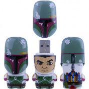 Mimoco 16GB Boba Fett MIMOBOT USB Flash Drive