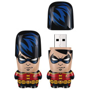 Mimoco 8GB Robin MIMOBOT USB Flash Drive