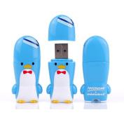 Mimoco 8GB Tuxedo Sam MIMOBOT USB Flash Drive