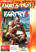 Far Cry 3 (Thats Hot)