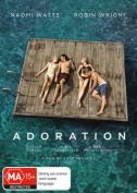 Adoration [Region 4]