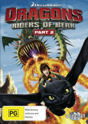 Dragons: Riders Of Berk Part 2 [Region 4]