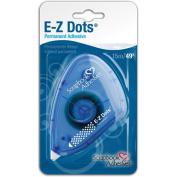 3L E, Z Dots Permanent Adhesive, 1cm x 15m