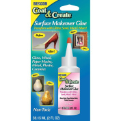 Beacon Coat N Create Surface Makeover Glue, 60ml
