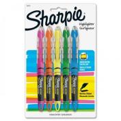 Sharpie Accent Liquid Highlighters