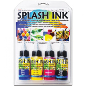 Yasutomo SPLASH Ink Value Pack