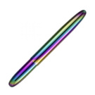 Fisher Space Pens Rainbow Titanium Oxide Coated