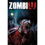 ZombiU Poster